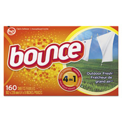 Picture of Fabric Softener Sheets, 160 Sheets/Box