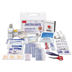 Picture of First Aid Refill Kit for Up to 25 People, 106-Pieces