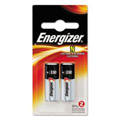 Picture of Watch/Electronic/Specialty Batteries, N, 2/Pack