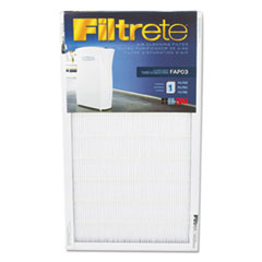 "Picture of Air Cleaning Filter, 11 3/4"" x 21 1/2"""