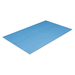 Picture of Comfort King Anti-Fatigue Mat, Zedlan, 24 x 36, Royal Blue