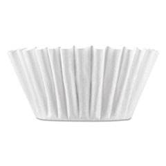 Picture of Coffee Filters, 8/10-Cup Size, 100/Pack