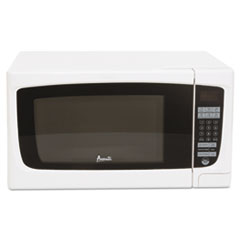 Picture of 1.4 Cubic Foot Capacity Microwave Oven, 1000 Watts