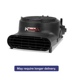 Picture of Precision Air Mover, 3400 FPM, Black, 22 x 16 1/2 x 11 1/2, 120 V