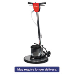 "Picture of SC6025D Commercial Rotary Floor Machine, 1 1/2 HP Motor, 175 RPM, 20"" Pad"