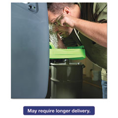 Picture of Fendall 2000 Portable Eye Wash Station, 15 1/2 x 34 3/4 x 17 1/2, 6.87 gal