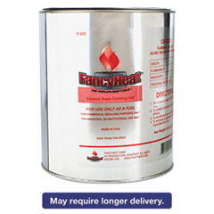 Picture of Ethanol Gel Chafing Fuel Refill Can, 1 Gal, Commercial Refilling Purposes Only