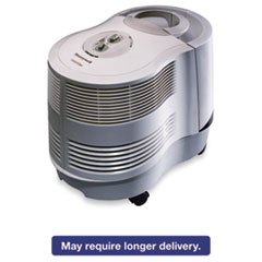 Picture of Quietcare Console Humidifier, Tan, 15w x 23 1/8d x 17 1/8h