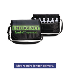 Picture of Emergency Eyesaline Personal Personal Travel Bag