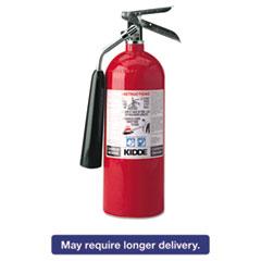 Picture of ProLine 5 CO2 Fire Extinguisher, 5lb, 5-B:C