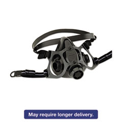 Picture of 7700 Series Half Mask Respirators, Large