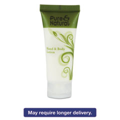 Picture of Hand & Body Lotion, .75 oz, 288/Carton