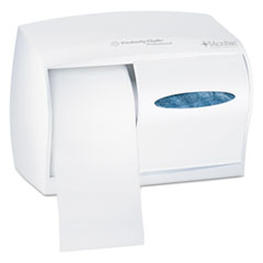 Picture of Coreless Double Roll Tissue Dispenser