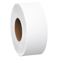 Picture of 100% Recycled Fiber JRT Jr. Bathroom Tissue, 2-Ply, 1000ft, 12/Carton