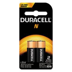Picture of Coppertop Alkaline Medical Battery, N, 1.5V, 2/Pk