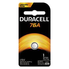 Picture of Alkaline Medical Battery, 76/675, 1.5V, 1/EA