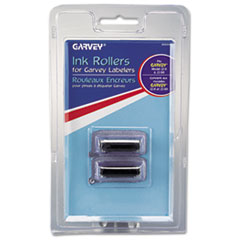 Picture of 090660 Compatible Ink Roller, Black