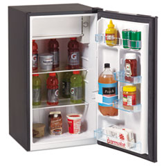 Picture of 3.3 Cu.Ft Refrigerator with Chiller Compartment, Black