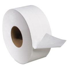 "Picture of Universal Jumbo Bath Tissue, 2-Ply, White, 3.6"" x 1000 ft, 8.8"" Diameter"