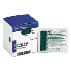Picture for category First Aid Antiseptic Wipes/Pads