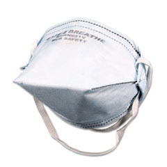 Picture of Safe2Breath Pandemic Mask, One Size, 10 Masks/Box