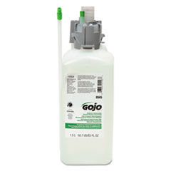 Picture of CX & CXI Green Certified Foam Hand Cleaner, Unscented Foam, 1500mL Refill