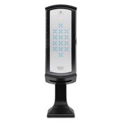 Picture of EasyNap Tower Napkin Dispenser, 8 1/25w x 8 7/64d x 28 25/32h, Black