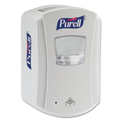 Picture of LTX-7 Touch-Free Dispenser, 700mL, White