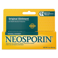 Picture of Antibiotic Ointment, 1oz Tube