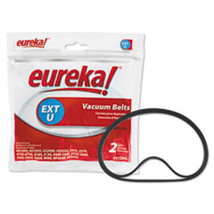 Picture of Replacement Belt for Eureka AirSpeed and Sanitaire Upright Vacuums, 2/Pack
