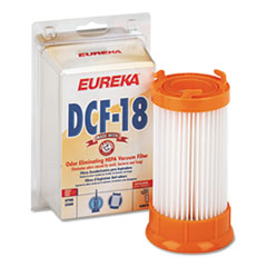 Picture of DCF-18 Washable Dust Cup Filter for 4700/5550/HP5550 Series Vacuums, 1/EA