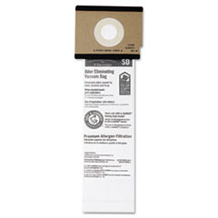 Picture of Sanitaire Series Upright Vacuum Cleaner Replacement Bags, 5/Pack