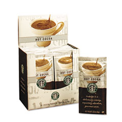 Picture of Gourmet Hot Cocoa, 1.25oz Packet, 24/Box