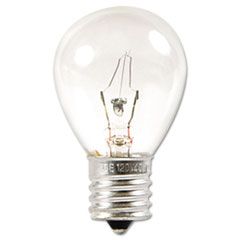 Picture of Incandescent Globe Bulb, 40 Watts