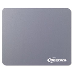 Picture of Natural Rubber Mouse Pad, Gray