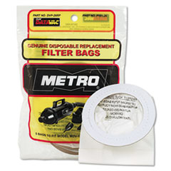 Picture of Replacement Bags for Handheld Steel Vacuum/Blower, 5/Pack
