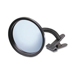 "Picture of Portable Convex Security Mirror, 7"" dia."