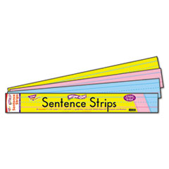 Picture for category Sentence Strips