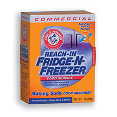 Picture of Arm & Hammer Fridge & Freezer