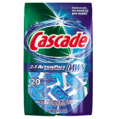 Picture of Cascade Action Pacs