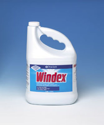Picture of WINDEX Glass Cleaner Gallon RTU