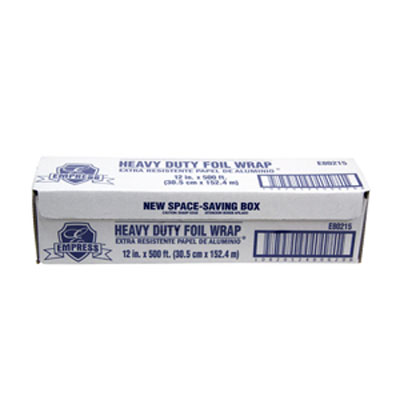 "Picture of 12""x500' Heavy Duty Roll Foil"
