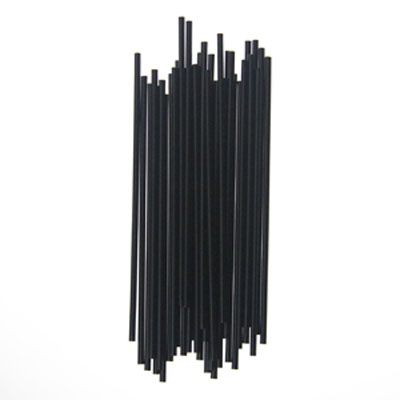Picture of Unwrapped Cocktail Straw / Stirrer