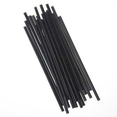 Picture of Unwrapped Semi Slim Straw / Stirrer