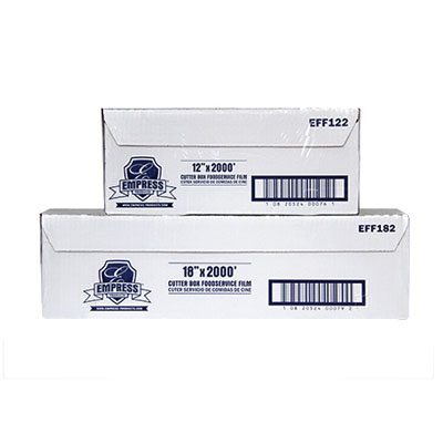 Picture for category Cling Wrap & Cutter Boxes