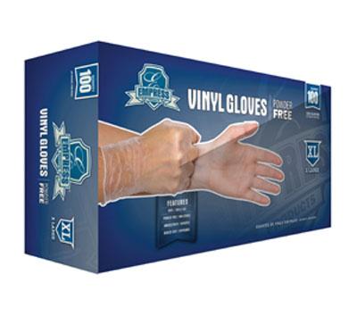 Picture of Vinyl Glove Powder Free