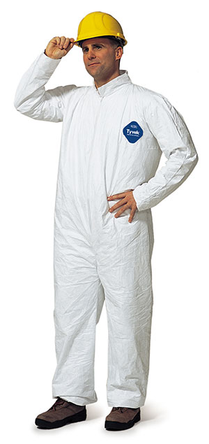 Picture of DuPont Tyvek Coveralls