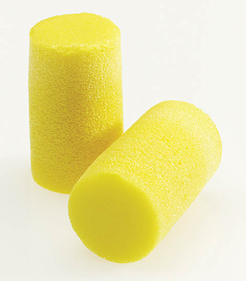 Picture of 3M E-A-R Classic Earplugs