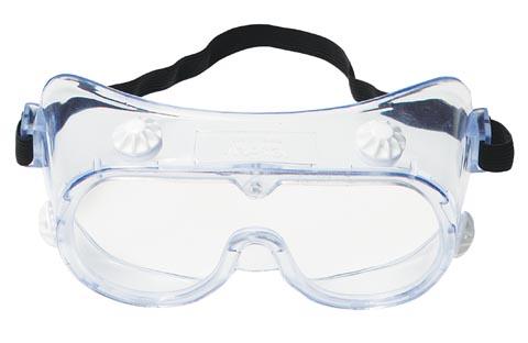 Picture of 3M 334 Splash Goggles