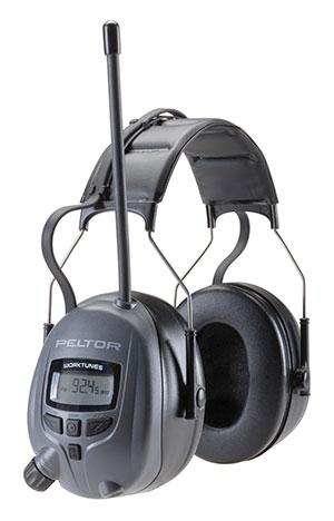 Picture of 3M Peltor Digital Worktunes Headset